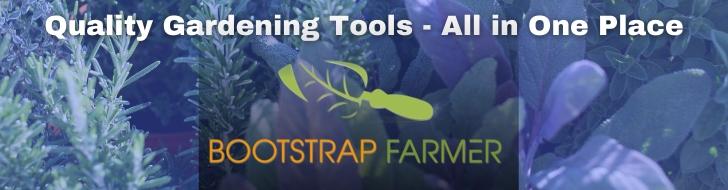 Bootstrap Farmer banner